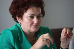 Judecatoarea ICCJ Lidia Barbulescu s-a pensionat