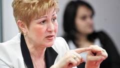 Judecatoarea Livia Stanciu, intervievata pentru un nou mandat la sefia ICCJ