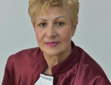 """Judecatoarea Livia Stanciu nu a semnat sesizarea CCR trimisa la Comisia de la Venetia: """"Are un continut diferit fata de ce s-a discutat in sedinta"""""""