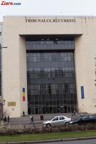 Judecatoarea acuzata ca a luat spaga 50.000 de euro, arestata la domiciliu. A fost implicata si in achitarea lui Bradisteanu, inculpat pentru o mita de 4,5 milioane de euro