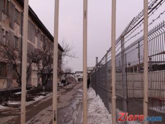 Judecatoarea care a luat spaga in dosarul Transferurilor a fost ridicata de politisti de acasa pentru a fi incarcerata