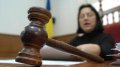 Judecatoarele Costache si Dinu, transferate in arest la domiciliu