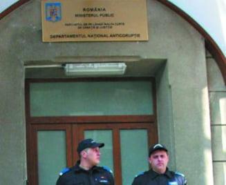 Judecator de la Inalta Curte, urmarit penal in cazul Catalin Voicu