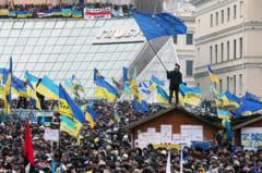 Judecator ucrainean implicat in dosarul unor protestatari, impuscat mortal