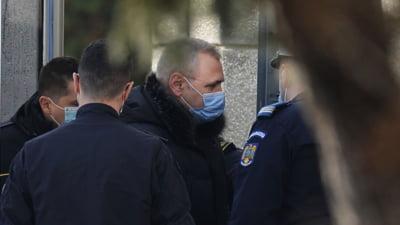 """Judecatori: """"Liviu Dragnea poate munci la atelierul auto de la Rahova"""""""