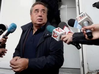 Judecatoria Gaesti a decis: Miliardarul Ioan Niculae, eliberat conditionat