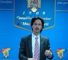 Judecatoria Valcea cere revocarea lui Danilet din CSM. Alina Ghica: Nu exista temei legal