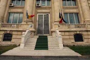 Judecatorii CCR, decorati de presedintele Basescu (Video)