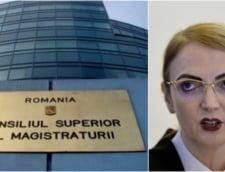 """Judecatorii CSM ignora blestemele Elenei Udrea dar critica USRPLUS pentru comunicatul pe tema dosarului """"10 august"""""""
