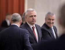 Judecatorii Inaltei Curti au decis cine va da sentintele definitive in dosarele lui Dragnea, Tariceanu si Grebla