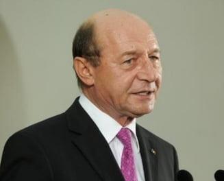 Judecatorii au decis: Dosarul lui Basescu Demisia in 5 minute, redeschis