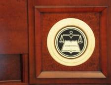 Judecatorii cer Inaltei Curti sa sesizeze CCR si Comisia de la Venetia pe Statutul magistratilor