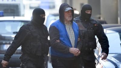 Judecatorii decid ca masina lui Gheorghe Dinca, care ar fi fost folosita la rapirea Luizei Melencu si Alexandrei Macesanu, sa nu fie valorificata