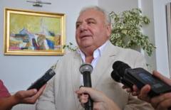 Judecatorii i-au recalculat zilele de puscarie vicepresedintelui Consiliului Judetean Caras-Severin! Mai sta ani intregi dupa gratii!