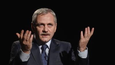 Judecatorii raman in pronuntare pe cererea lui Dragnea de habeas corpus: Sunt nevinovat, am fost condamnat politic!