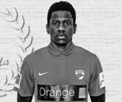 Judecatorii repun pe rol procesul mortii fotbalistului Ekeng si cer date suplimentare de la Colegiul Medicilor