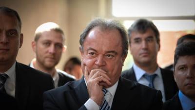 Judecatorii resping acordul de recunoastere a vinovatiei facut la DNA de afaceristul care i-a denuntat pe Blaga si Pinalti