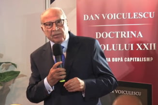 Judecatorii resping ca inadmisibila o cerere de revizuire a sentintei definitive din dosarul ICA - Dan Voiculescu