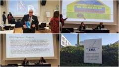 Judecatorul Aurelian Gheorghe Mocan a reprezentat Curtea de Apel Alba Iulia la seminarul international din orasul Trier, Germania