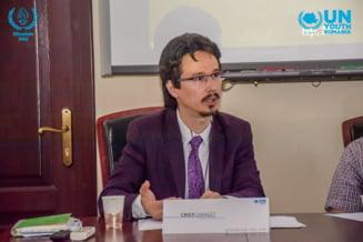 Judecatorul Cristi Danilet: Ministrul Justitiei face presiuni asupra judecatorilor si induce opinia publica in eroare