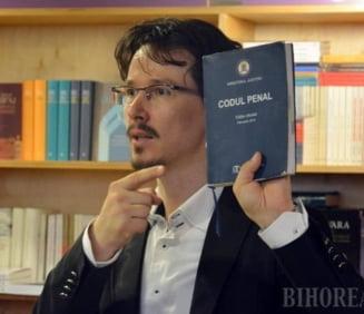 """Judecatorul Cristi Danilet, despre decizia CJUE: """"SIIJ este in afara normelor europene. Rapoartele MCV sunt obligatorii, si nu simple recomandari"""""""