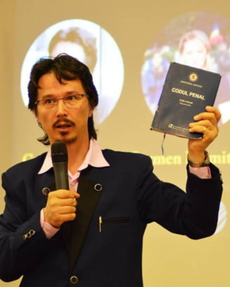 Judecatorul Cristi Danilet explica de ce nu se poate da o ordonanta de urgenta pe Codurile Penale