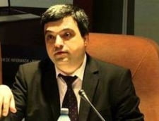 Judecatorul Dragos Calin: Intarirea independentei procurorului creeaza teroare. Magistratii romani lucreaza ca in Africa Interviu