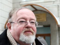 Judecatorul Florin Costiniu scapa de puscarie, in dosarul Voicu
