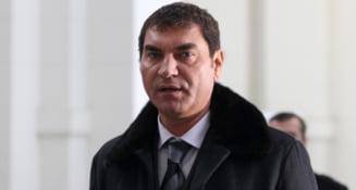 Judecatorul Geanina Terceanu face o marturie incredibila in fata instantei: Borcea mi-a dat bani pentru ca ne placeam reciproc