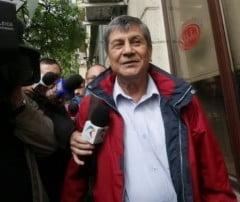 Judecatorul Stan Mustata, arestat pentru coruptie, se pensioneaza cu 10.000 de lei lunar