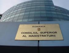 Judecatorul care i-a luat apararea Liviei Stanciu in fata CCR s-a ales cu actiune disciplinara
