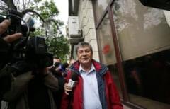 Judecatorul suspendat Stan Mustata, eliberat din arest dupa 6 luni