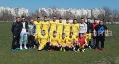 Judetul Constanta. Meciurile care se joaca in weekend in Ligile a 4-a, a 5-a si a 6-a