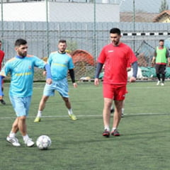 Judetul Hunedoara devine capitala minifotbalului romanesc