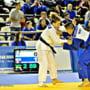 Judo - Laris Bors si Razvan Burdusel, la Cupa Europeana!