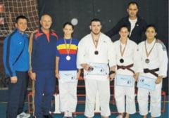Judoka prahoveni, medaliati la Nationalele seniorilor