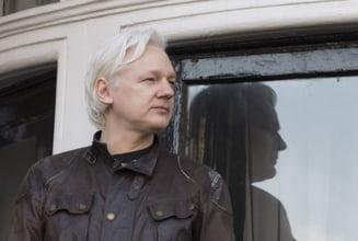 Julian Assange, inculpat de SUA pentru 17 noi capete de acuzare