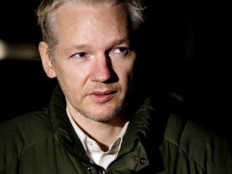Julian Assange poate fi extradat in Suedia