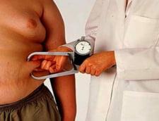 Jumatate din brazilieni sunt obezi
