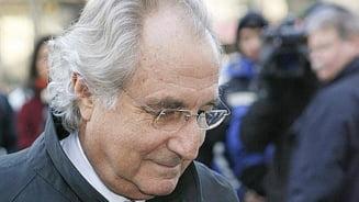 Jumatate din clientii lui Madoff au castigat din afacerile cu fostul finantist