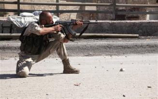 Jumatate dintre rebelii sirieni sunt jihadisti sau islamisti radicali - studiu