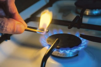 Jumatate dintre romani nu au auzit de liberalizarea pietei gazelor; doar 1 din 5 crede ca are informatii suficiente