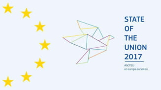 Juncker: E timpul sa aducem Romania si Bulgaria in Schengen. Ce spune de aderarea la euro