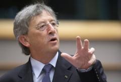 Juncker: Grecia ar putea iesi din zona euro doar daca refuza categoric reformele