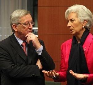 Juncker: Nu ingenunchez in fata niciunui lider. Analisti: Juncker nu va fi presedintele CE