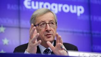 """Juncker: Victoria stangii in Grecia ar avea consecinte """"de neprevazut"""""""