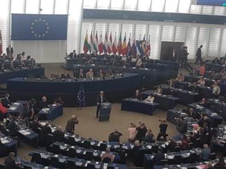 Juncker, in discursul despre starea Uniunii Europene: Respectul pentru Justitie nu e optional. Articolul 7 se va aplica acolo unde nu se respecta statul de drept