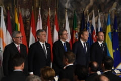 Juncker, optimist: UE va aniversa 100 de ani