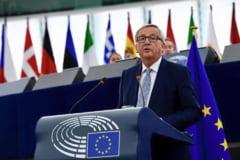 Juncker, ultimatum pentru Marea Britanie: Brexit dur, daca nu e votat acordul pana pe 12 aprilie
