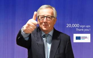 Juncker ar putea ramane seful Comisiei Europene pana in decembrie, desi alegerile sunt in mai